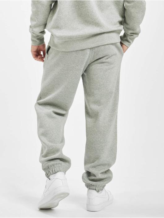 Nike SB Jogginghose Icon Fleece grau