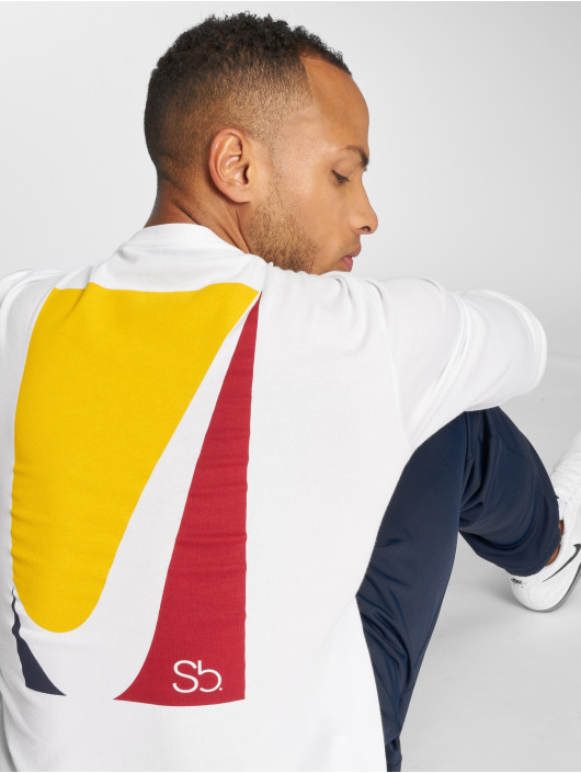 Nike SB Langermet SB hvit