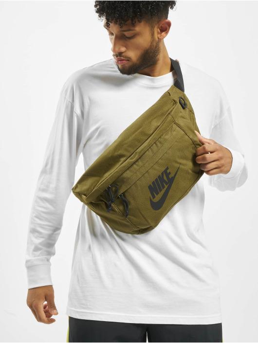 Nike SB Laukut ja treenikassit Tech oliivi