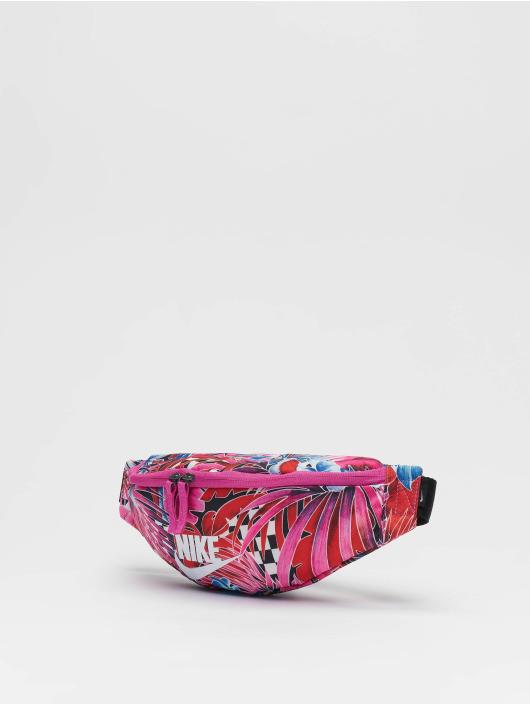 Nike SB Laukut ja treenikassit Heritage Hip Pack AOP UF vaaleanpunainen