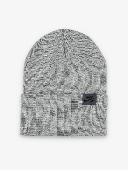 Nike SB Luer Cap Utility grå