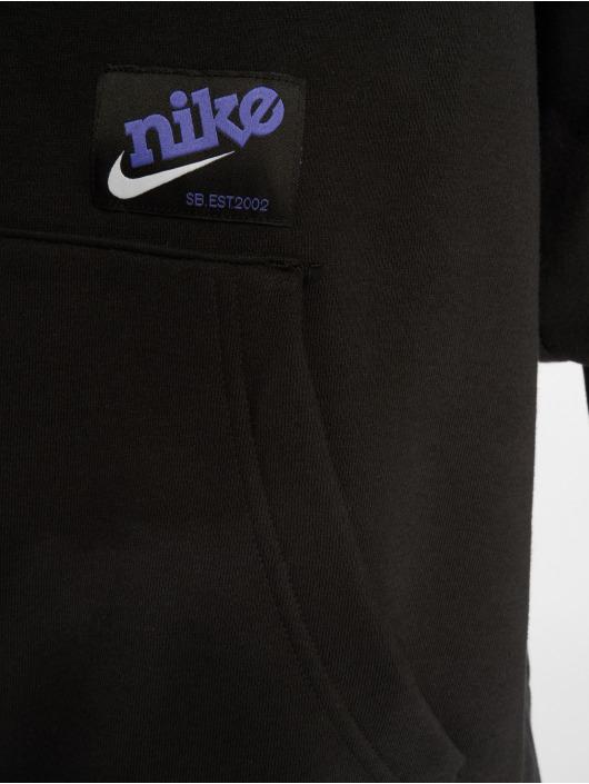 Nike SB Mikiny Icon èierna