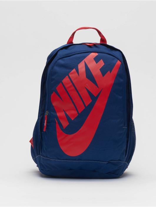 Nike SB Plecaki Hayward Futura Solid niebieski