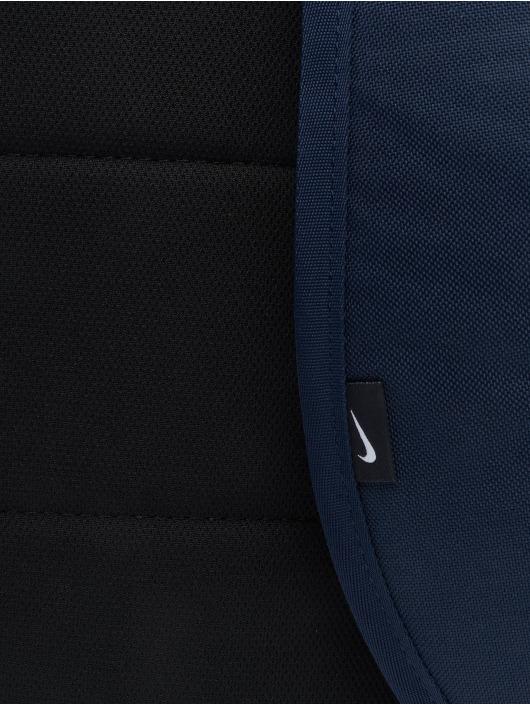 Nike SB Plecaki Heritage niebieski