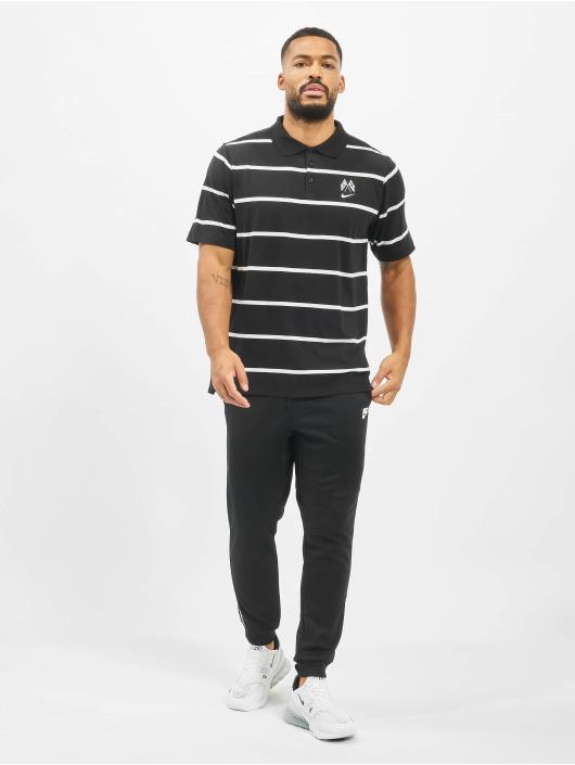 Nike SB Polokošele Dry Polo Jersey èierna