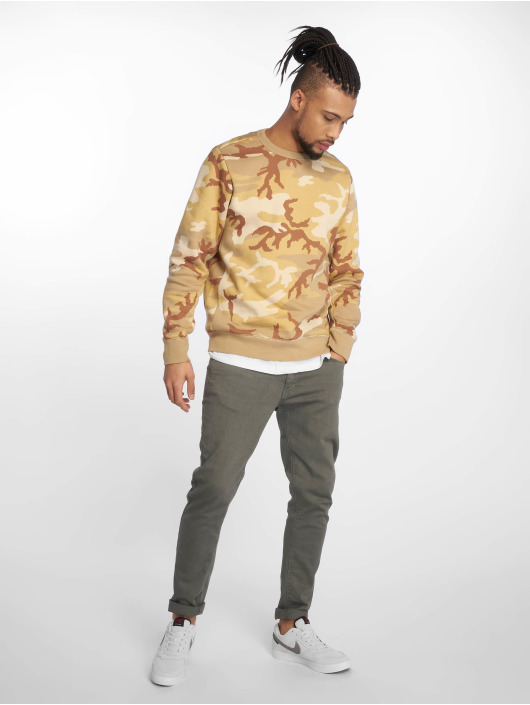 Nike SB Pullover Icon camouflage