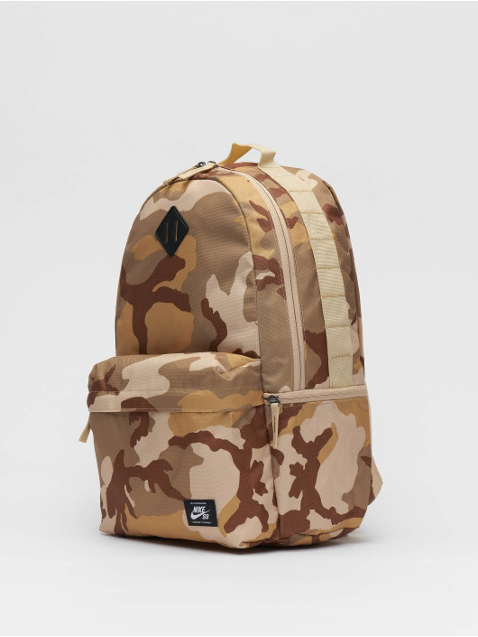 Nike SB Rucksack Icon AOP D Camo camouflage