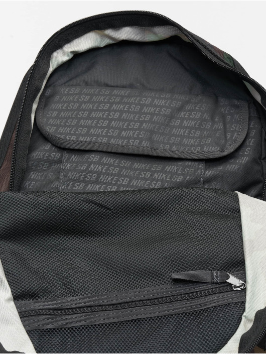 Nike SB Rucksack RPM AOP grün