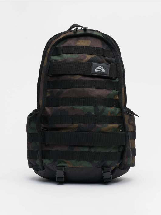 174566e85c Nike SB | RPM AOP vert Homme Sac à Dos 669383