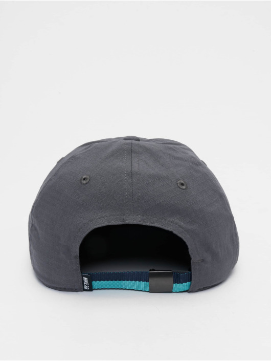 Nike SB Snapback H86 Flatbill šedá