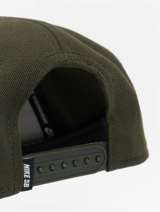 Nike SB Snapback Cap Hat bunt