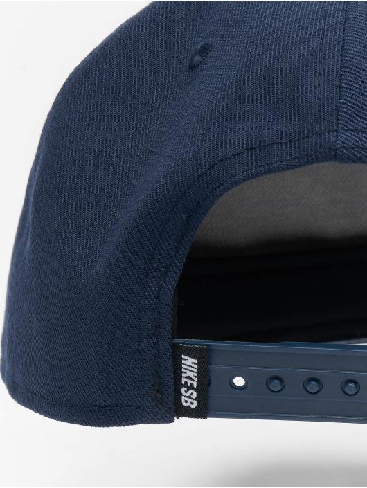 Nike SB Snapback Pro modrá
