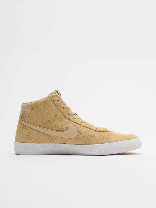 Nike SB Sneaker Bruin HI beige