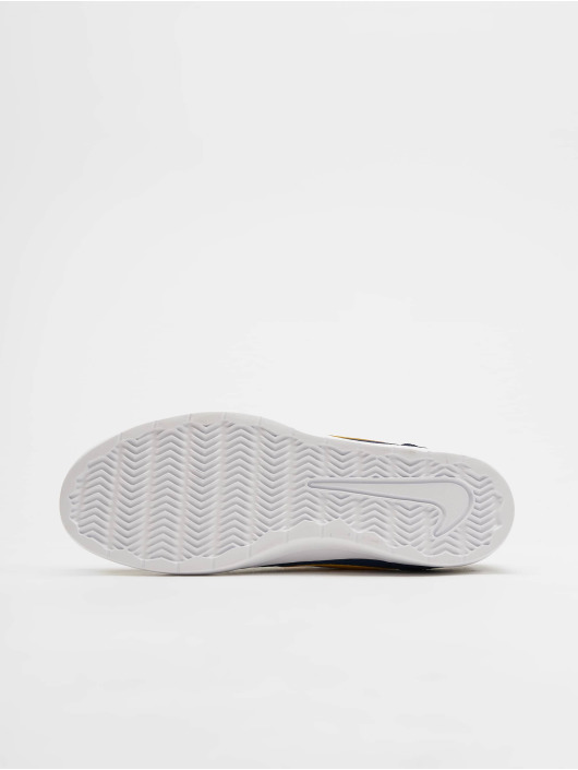 Nike SB Sneaker SB Portmore II Ultralight Skateboarding blau
