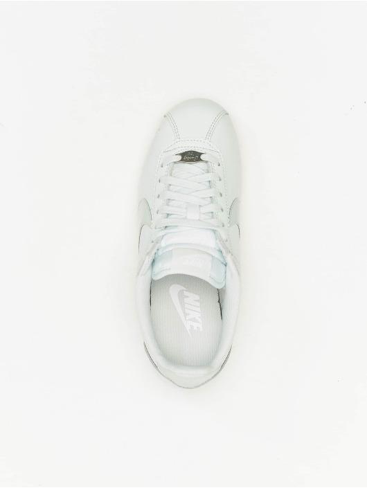 Nike SB Sneaker Classic Cortez Premium grau