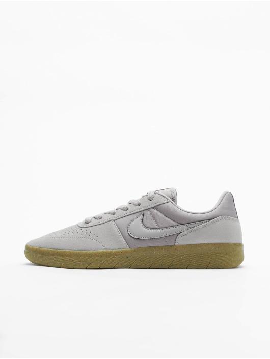Nike SB Sneaker Team Classic grau