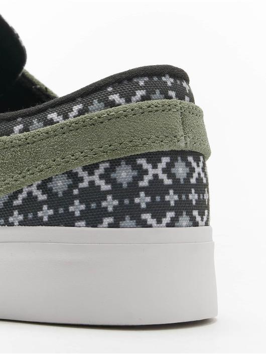 Nike SB Sneaker SB Zoom Janoski RM Premium grün