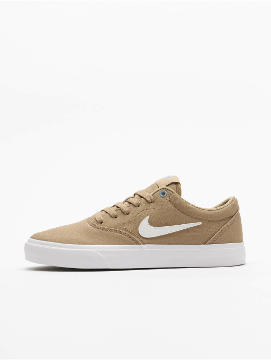 Nike SB sneaker SB Charge Canvas khaki
