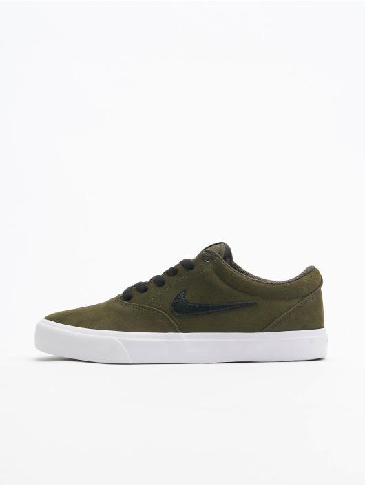 Nike SB Sneaker SB Charge Suede khaki