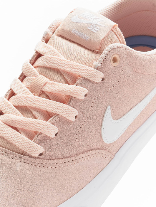 Nike SB sneaker SB Charge Suede rose