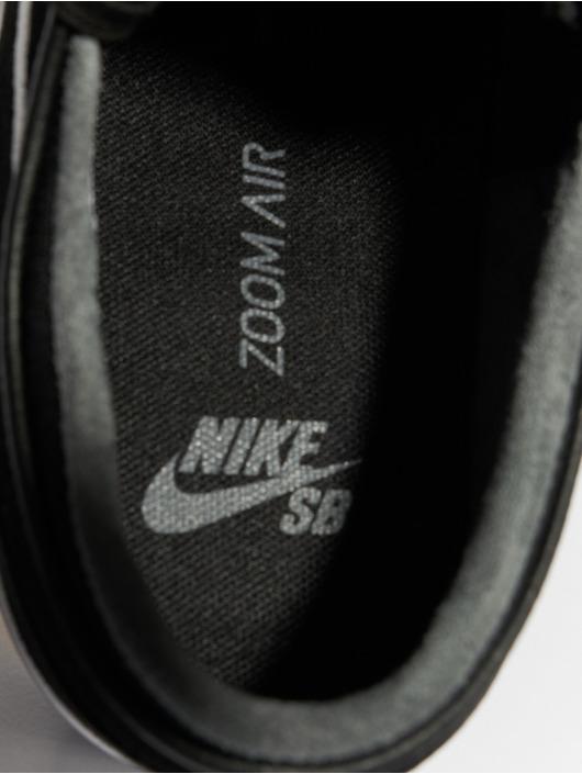 Nike SB Sneaker SB Zoom Stefan Janoski schwarz