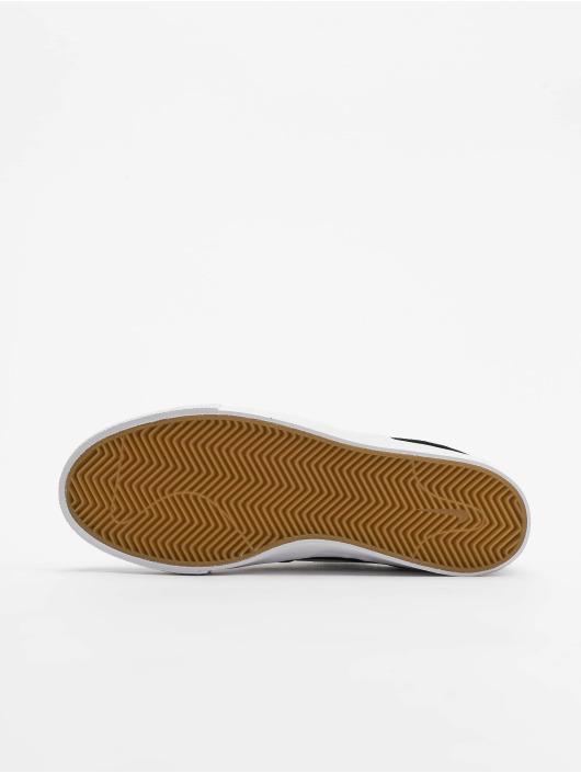 Nike SB Sneaker SB Zoom Janoski Slip schwarz