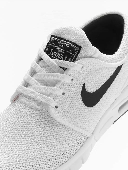 huge selection of 1f0b1 f6228 Nike SB Sneaker Stefan Janoski Max weiß ...
