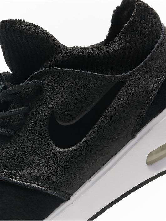 Nike SB Sneakers Air Max Janoski 2 Premium èierna