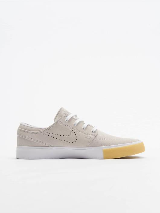 Nike SB Sneakers Zoom Janoski beige