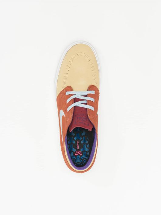Nike SB Sneakers SB Zoom Janoski bezowy