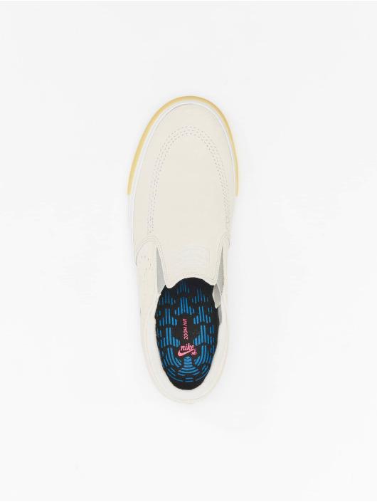 Nike SB Sneakers SB Zm Janoski Slip bezowy