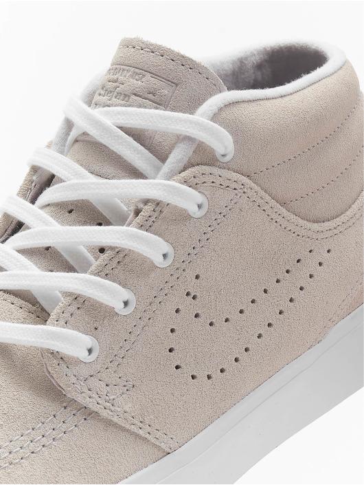 Nike SB Sneakers SB Zoom Janoski Mid bialy