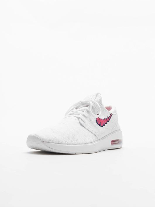 Nike SB Sneakers SB Air Max Janoski 2 biela