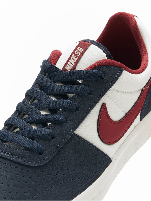 Nike SB Sneakers Team Classic blå