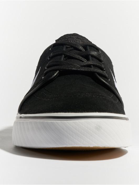 Nike SB Sneakers SB Zoom Stefan Janoski black