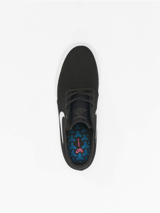 Nike SB Sneakers SB Zoom Janoski Canvas black