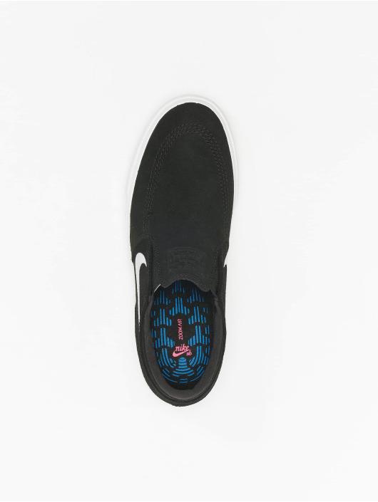 Nike SB Sneakers SB Zoom Janoski Slip black