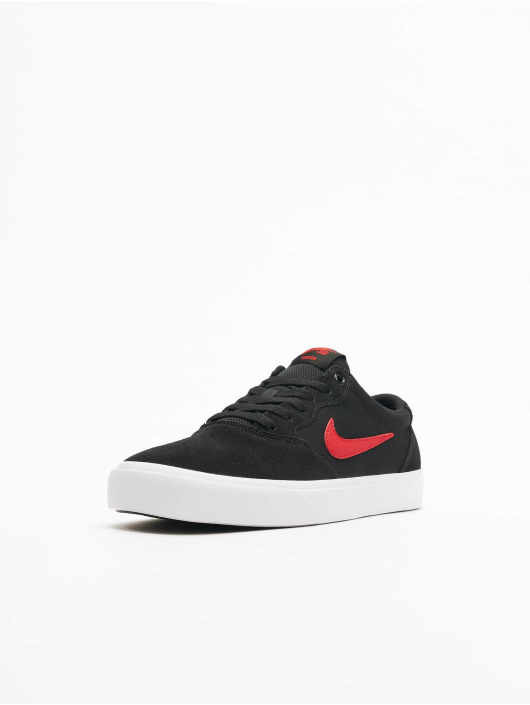 Nike SB Sneakers Chron SLR black