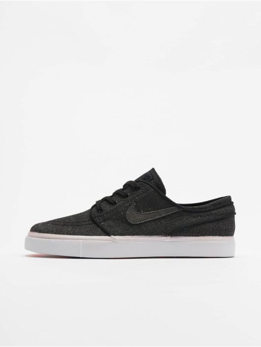 Nike SB Sneakers Zoom Janoski CVS DC black