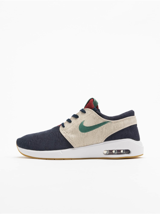 Nike SB Sneakers SB Air Max Janoski 2 blue