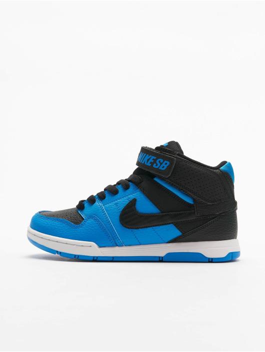 Nike SB Sneakers Mogan Mid 2 JR (GS) blue