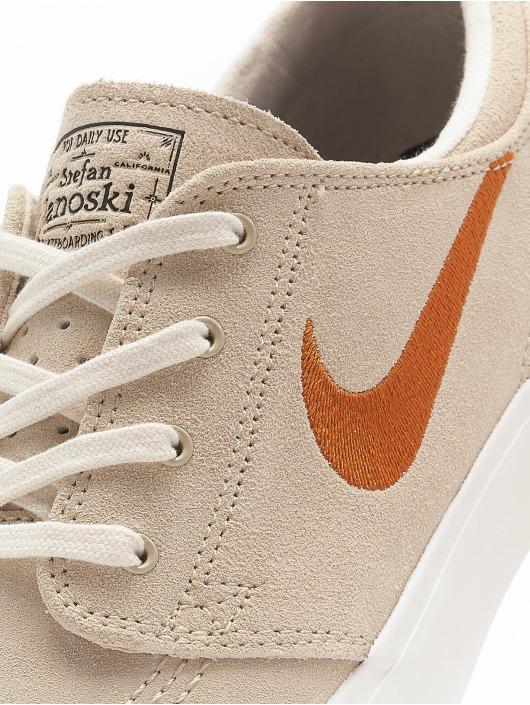 Nike SB Sneakers SB Zoom Janoski RM brazowy