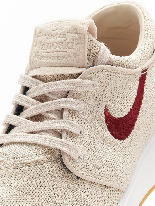 Nike SB Sneakers SB Air Max Janoski 2 brazowy
