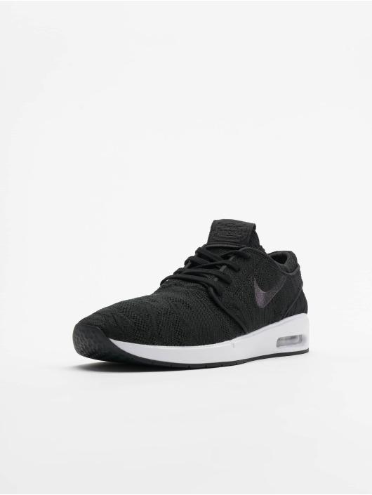 Nike SB Sneakers SB Air Max Janoski 2 czarny