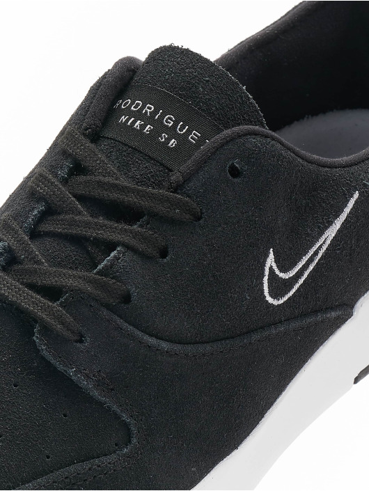 Nike SB Sneakers Zoom P-Rod X czarny