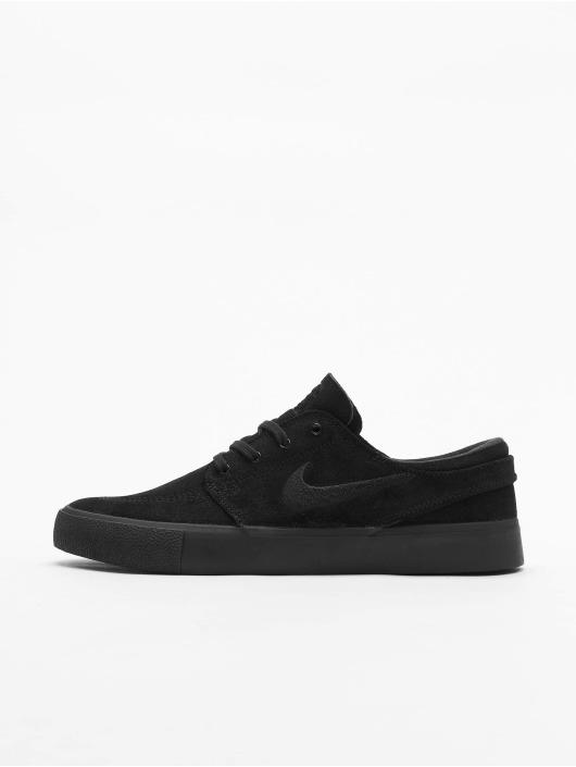 Nike SB Sneakers Zoom Janoski RM czarny
