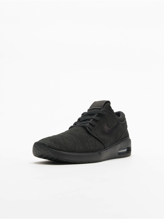 Nike SB Sneakers Air Max Janoski 2 czarny