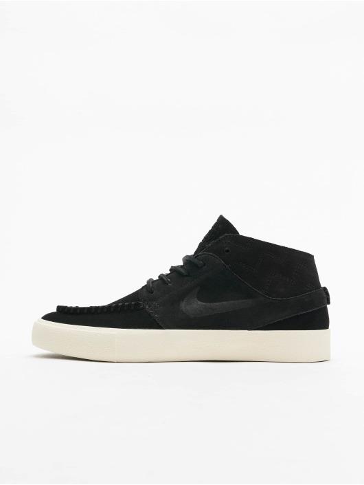 Nike SB Sneakers Zoom Janoski Mid RM Crafted czarny