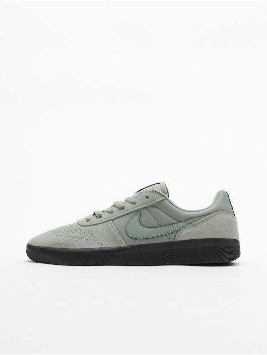 Nike SB Sneakers Team Classic green