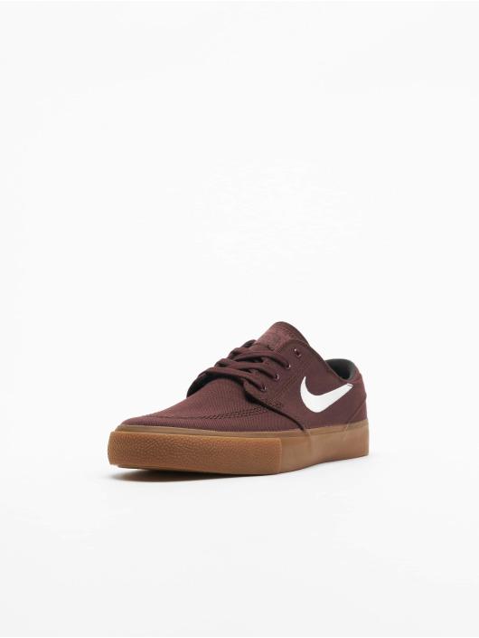 Nike SB Sneakers SB Zoom Janoski Canvas RM hnedá